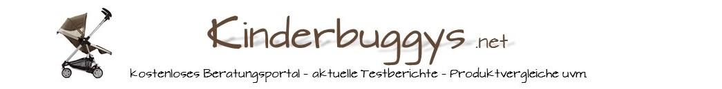 Kinderbuggys Test – Modelle, Vergleiche uvm.