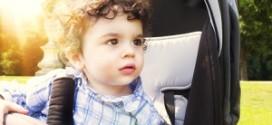 Sicherheit beim Kinderwagen