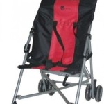 United Kids Kinderbuggy