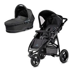 dreirad-kinderwagen