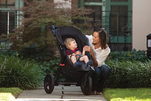 BABYJOGGER City Elite Single Buggy
