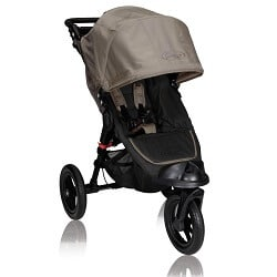 BABY JOGGER City Elite Single Kinderbuggy
