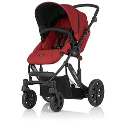 Britax B SMART 4 Kinderbuggy