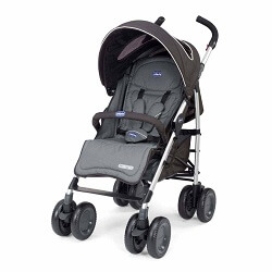 Chicco Multiway Evo Kinderbuggy Test