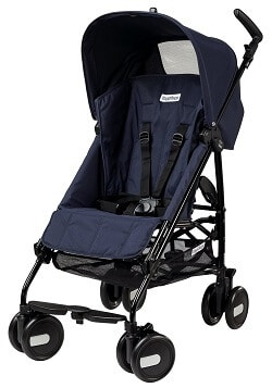 Peg Perego Buggy Pliko Mini Classico Test