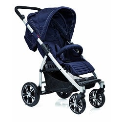 Gesslein S4 Air+ Kinderbuggy