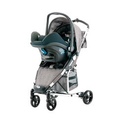 Moon Kiss Buggy - Maxi Cosi Adapter