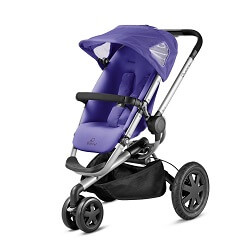 Quinny Buzz 3 Kinderbuggy